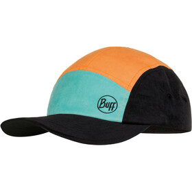 Buff 5 Panels Cap Kids Colorblock Multi